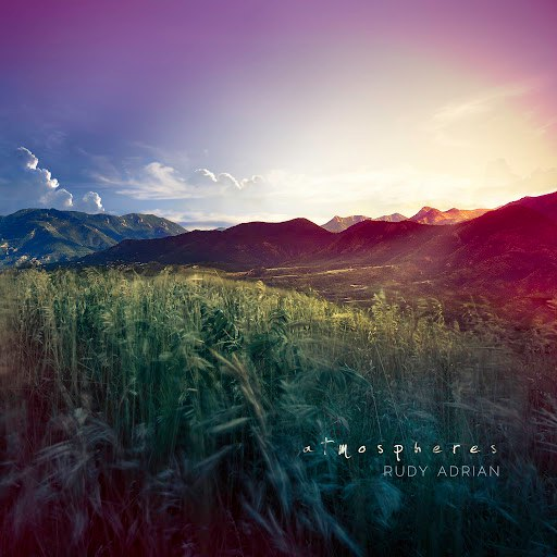 Rudy Adrian альбом Atmospheres
