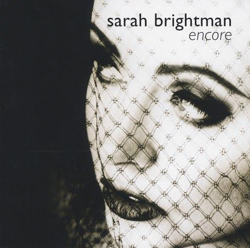 Sarah Brightman альбом Encore
