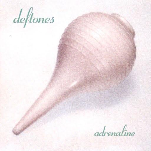 Deftones альбом Adrenaline