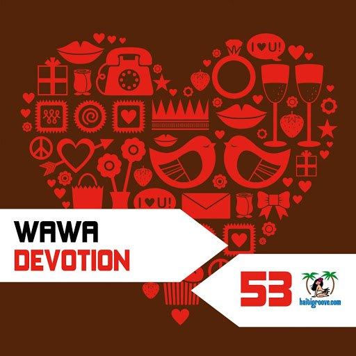 Wawa альбом Devotion