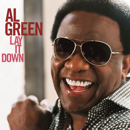 Al Green альбом Lay It Down