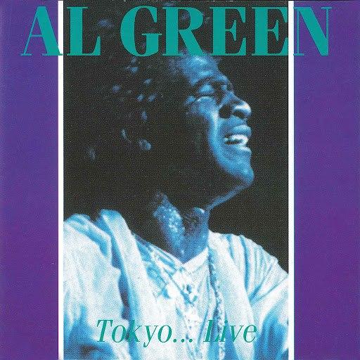 Al Green альбом Tokyo... Live
