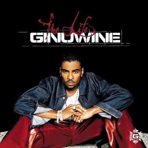 Ginuwine альбом The Life