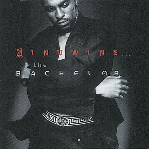 Ginuwine альбом Ginuwine... The Bachelor