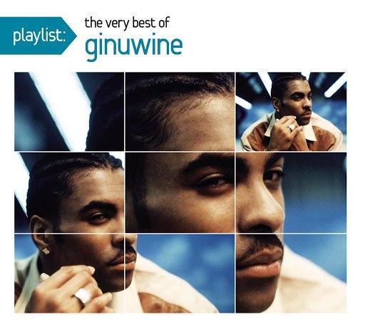 Ginuwine альбом Playlist: The Very Best Of Ginuwine
