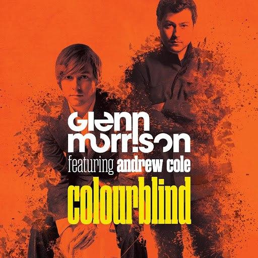 Glenn Morrison альбом Colourblind (feat. Andrew Cole)