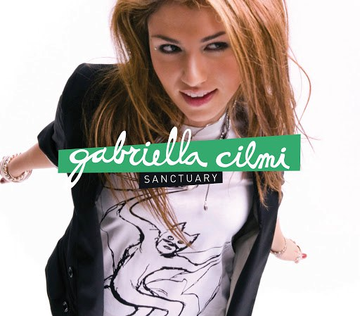 Gabriella Cilmi альбом Sanctuary (International)