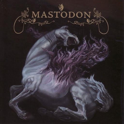 Mastodon альбом Remission