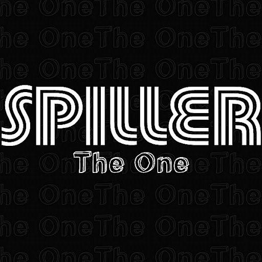 Spiller альбом The One