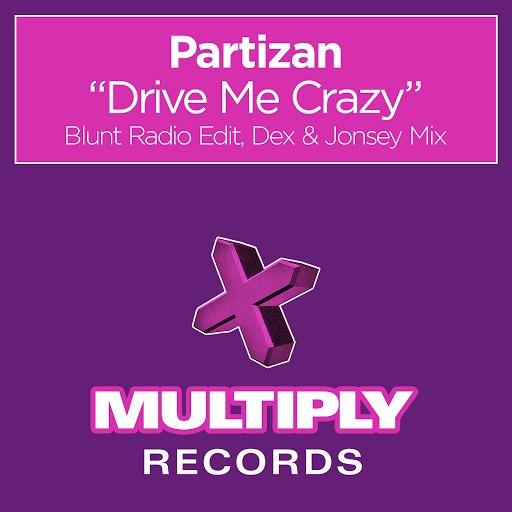 Partizan альбом Drive Me Crazy