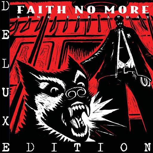 Faith No More альбом Evidence (Version en Español)