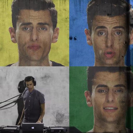 Mike Tompkins альбом Locked out of Heaven (Remix)