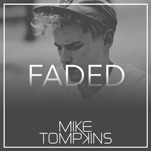 Mike Tompkins альбом Faded