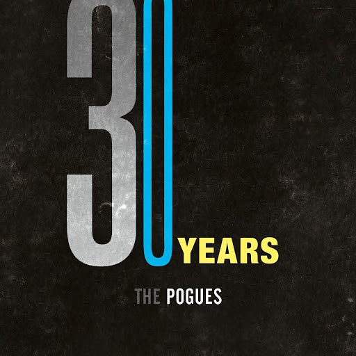The Pogues альбом 30 Years