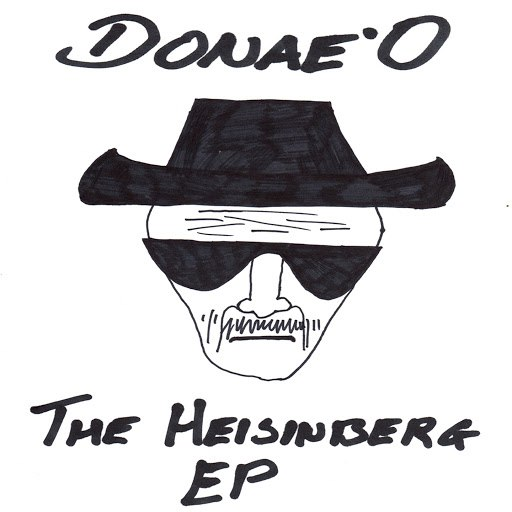 Donae'o альбом The Heisinberg