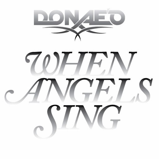 Donae'o альбом When Angels Sing (Juno Exclusive)