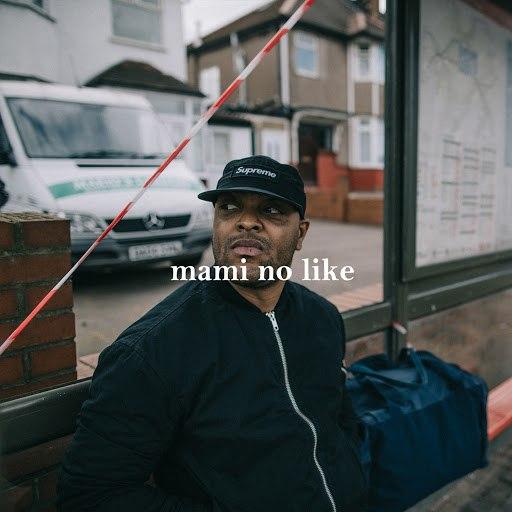 Donae'o альбом Mami No Like