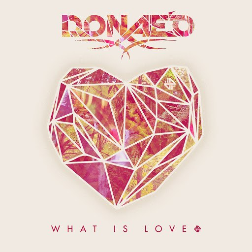 Donae'o альбом What Is Love (Radio Edit)