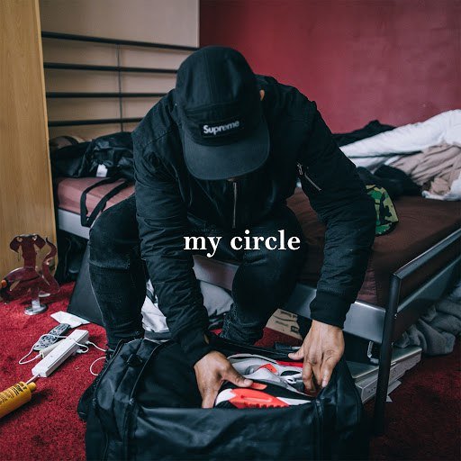 Donae'o альбом My Circle (feat. Big Tobz, Blittz)