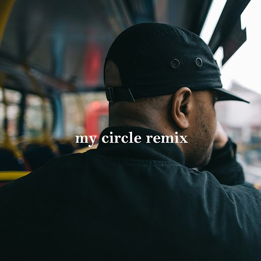 Donae'o альбом My Circle (feat. Cadet, Wiley, Ghetts) [Remix]