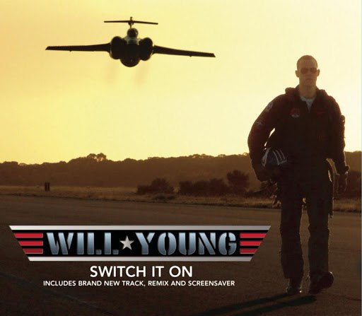 Will Young альбом Switch It On