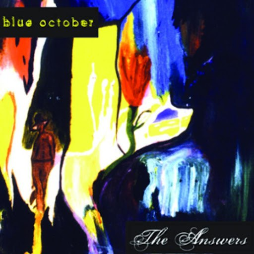 Blue October альбом The Answers