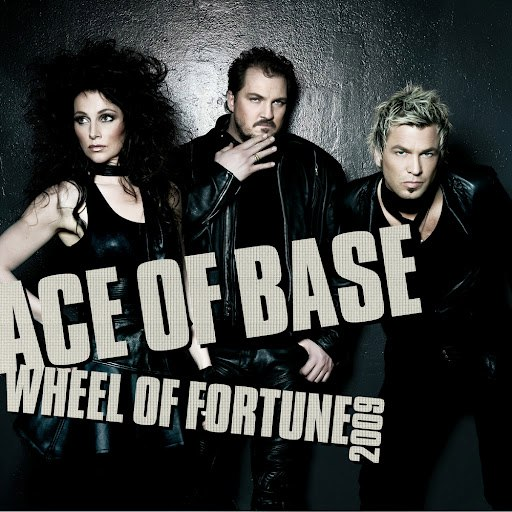 Ace of Base альбом Wheel of Fortune (2009)
