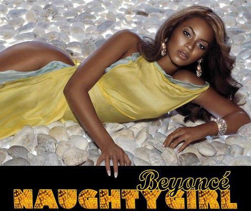 Beyoncé альбом Naughty Girl