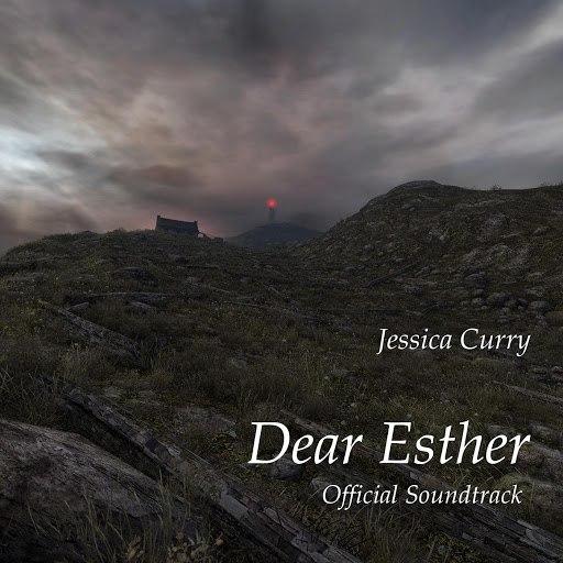 Jessica Curry альбом Dear Esther (Original Game Soundtrack)