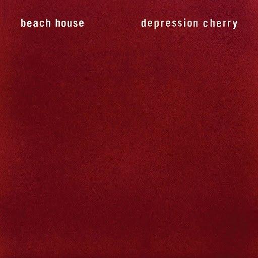 Beach House альбом Depression Cherry