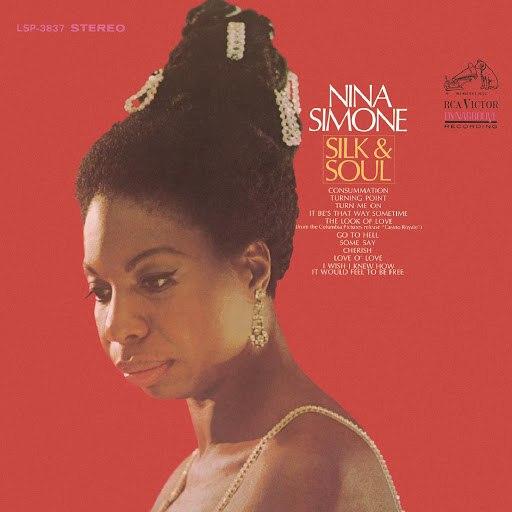 Nina Simone альбом Silk & Soul