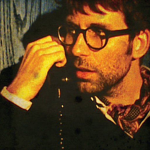Jamie Lidell альбом I Wanna Be Your Telephone