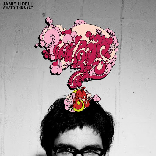 Jamie Lidell альбом What's The Use