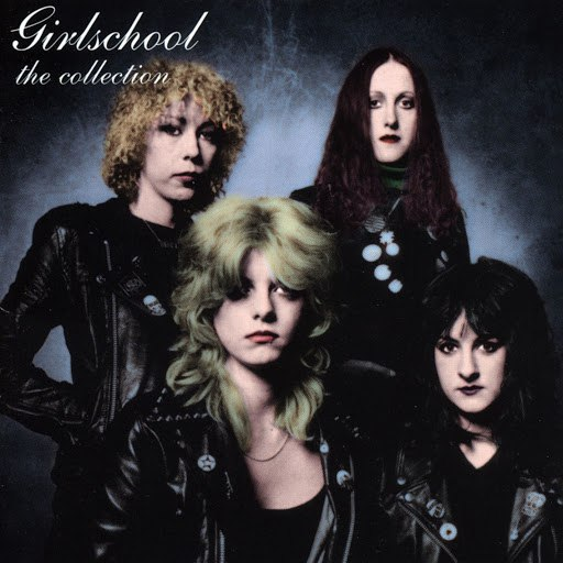Girlschool альбом The Collection