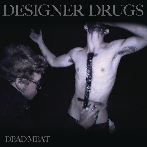 Альбом Designer Drugs Dead Meat