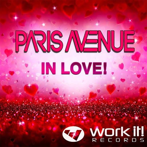 Paris Avenue альбом In Love!