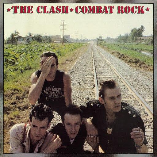 The Clash альбом Combat Rock