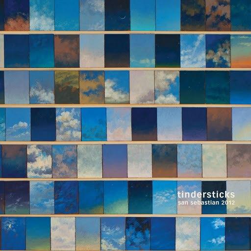 Tindersticks альбом Chocolate (Live in San Sebastian)