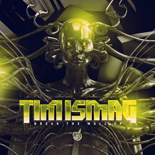 Tim Ismag альбом Break the Wall - EP