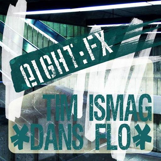 Tim Ismag альбом Dans Flo