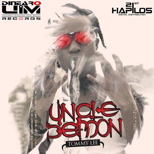 Tommy Lee альбом Uncle Demon