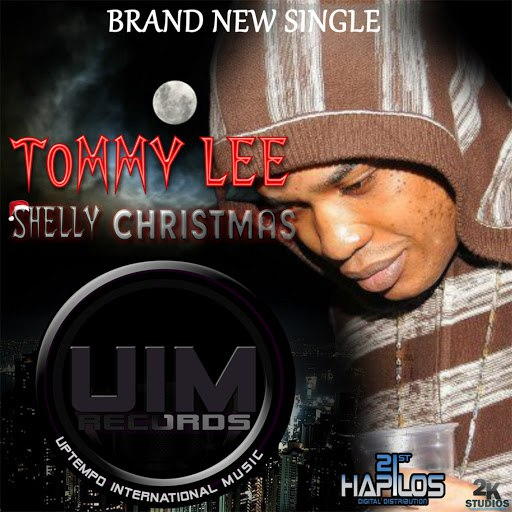 Tommy Lee альбом Shelly Christ-Mas