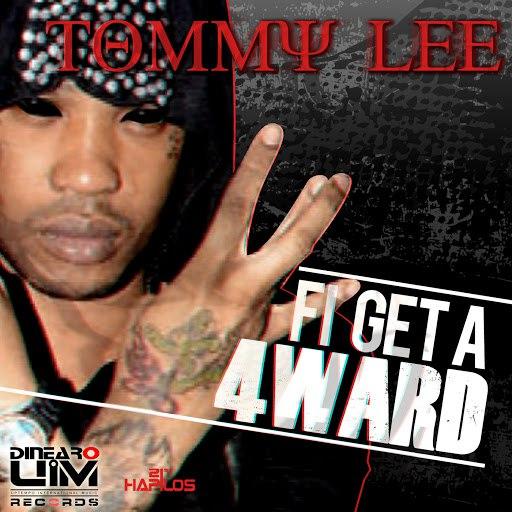 Tommy Lee альбом Fi Get a 4ward