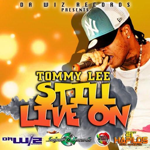 Tommy Lee альбом Still Live On