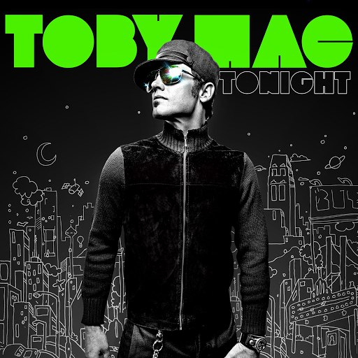 TobyMac альбом Tonight