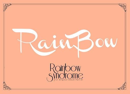 Rainbow альбом Rainbow Syndrome