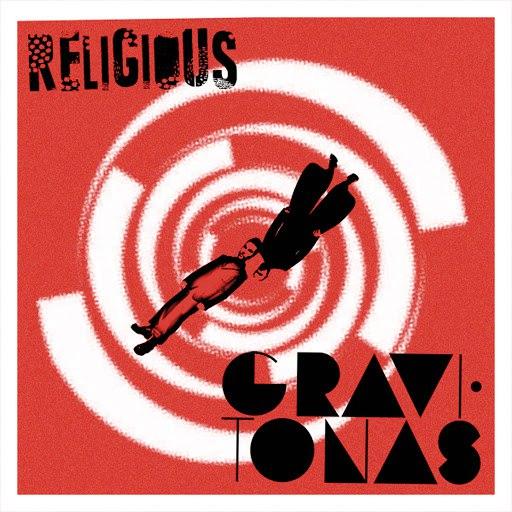 Gravitonas альбом Religious