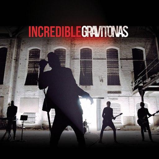 Gravitonas альбом Incredible