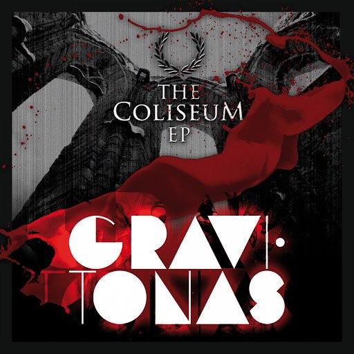 Gravitonas альбом The Coliseum EP