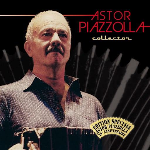 Астор Пьяццолла альбом Collector (Edition spéciale 20 ans)